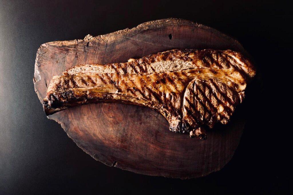 A excelente qualidade da Beef Passion é prova que bem-estar animal é segredo de carne premium.